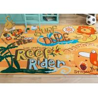 Fashion Company Indoor Area Rugs / Felt Carpet Pad Breathable Manufactures
