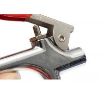 Quality Copper Sliver Color Air Blow Gun for equipment cleaning and dust removal for sale
