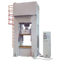 Frame type hydraulic press China Manufactures