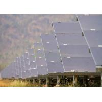 Attractive And Durable Solar Pv Mounting Systems Ground Mount Solar Racking Manufactures