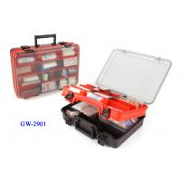 Comprehensive Medical First Aid Kits For All Purpose ,  First Aid Boxes Manufactures