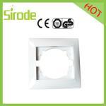 1 Gang Switch Socket Frame Modern Design Manufactures