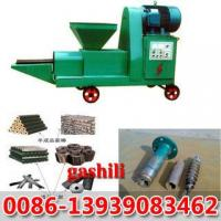 China Wood /Sawdust Briquette Making Machine on sale