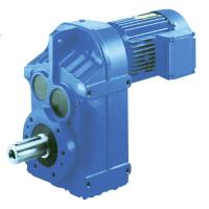 1.1kW F47/F57/F67 Ratio 30.86/72.98/79.76 gear motor 12v 24v dc 20nm Manufactures