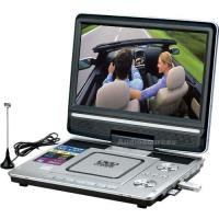 China Car portable dvd player on sale