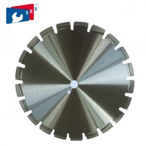 Multipurpose Diamond Saw Blades Irregular Segment For Cutting Asphalt Manufactures