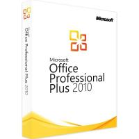 Microsoft Office 2010 Pro Plus Product Key Code / Office 2010 PP 100% Original Manufactures