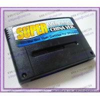Super everdrive China Ver SFC SNES Game flash Manufactures