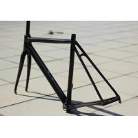 Customized Painting Stiff Road Carbon Bicycle Frame For Climbing Manufactures