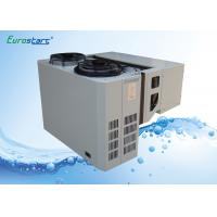 Monoblock Cold Room Condensing Unit For Industrial Refrigerator Meat Freezer Manufactures