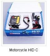 HID Xenon Conversion Kit for Motorcycles Manufactures