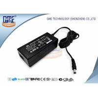Desktop Computer Power Supplies 5A 12 Volt AC DC Power Supply Manufactures