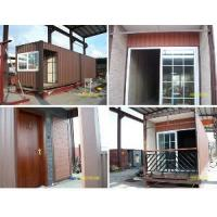 Modular Container House Manufactures
