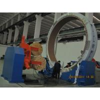 Special Rotators Are Supplied for the Rotation of Power Generation Equipment During Manufacture Manufactures