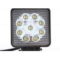 China Outdoor LED Light Pods 3030 High Intensity LEDS Housing Material Aluminum on sale