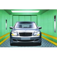 Machine roomless car elevator Manufactures