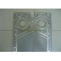 Plate Frame Heat Exchanger Thermowave TL90PP SS304 SS316 Gasketed Heat Exchanger Manufactures