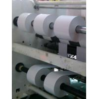 customized Adhesive labels stickers paper material roll Manufactures