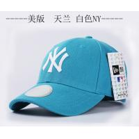 In stock new era baseball cap ny caps male and female caps peaked cap 19 styles Manufactures