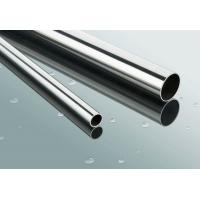 ASTM A691 Mechanical Welded Carbon Steel Tubes Normalized , High Strength 3 / 4 Manufactures