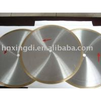 Buy cheap Diamond cutting disc best quality HOT from wholesalers