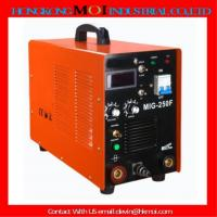 Welding Equipment:mig Mag Co2 Gas Shielded Welding Machine Welder Manufactures