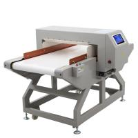 Auto Conveying Needle Metal Detector High Sensitivity For Food / Biscuit / Snack Industry Manufactures