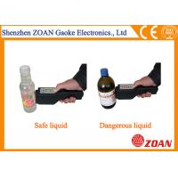 Liquid Scanning Bomb Detection Devices With 2 Pcs AA Dry Battery 1s Detect Time
