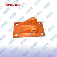 Buy cheap 08127 Wing Body Trailer Cylinder Bracket from wholesalers