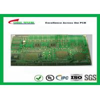 Custom PCB Manufacturing Chem Gold 6 Layer SMD LED PCB Board Manufactures