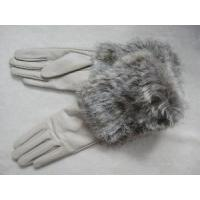 Fashion Leather Gloves (CORGL119-D) Manufactures