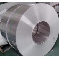 China high quality Round edge aluminum strip 1060 for power transformer winding on sale