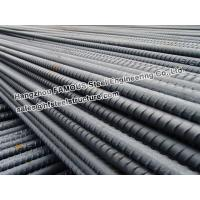 China Transportation Reinforcing Steel Rebar HRB500E Industrial Construction on sale