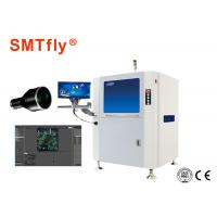On - Line AOI Inspection Machine And SPI System In SMT Line Central Server Mode Manufactures