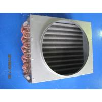 Fin type Heat exchanger Manufactures
