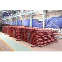 Commercial Boiler Fin Tube Economizer Heating Elements ASTM Corrosion Resistance Manufactures
