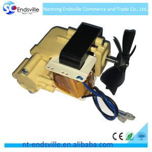 AC motors Manufactures