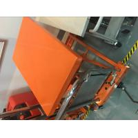 China Hydraulic Pneumatic Scissor Lift Table Double Function Height Adjustable on sale