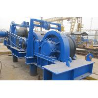 JMM Type Friction Electric Winch For Construction Hoisting And Dragging Materials Manufactures