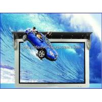 China Android System Retail Signage Displays Wifi Wall Mounted Bus Player For Promotion on sale