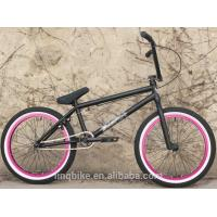 Entry Level BMX Freestyel Bikes , Mens Trick Bikes High Durability Manufactures