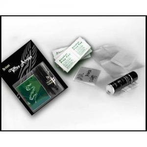 China Tattoo Aircan (Mini Kit) on sale