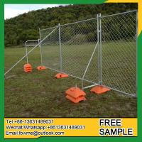 St George temporary wire mesh fence Manufactures