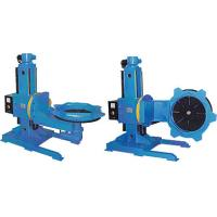HB Welding Positioner / Welding Rotary Table / Turning Worktable (CE certificate) Manufactures