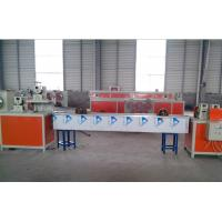 Siemens Motor Strapping Band Machine , PP PET Strapping Production Line Manufactures