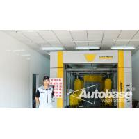 Auto car wash machines TEPO-AUTO-901 Manufactures