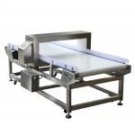 Belt Conveyor Metal Detectors For Food / For Pharmaceutical Industry Manufactures