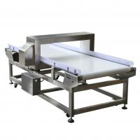 China Belt Conveyor Metal Detectors For Food / For Pharmaceutical Industry on sale