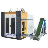 Automatic Extrusion Blow Molding Machine Manufactures