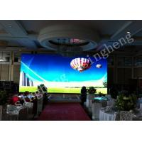 Outdoor Mobile Rental LED Display 4.81mm Pixel Pitch Good Heat Dissipation, Movable Screen Manufactures